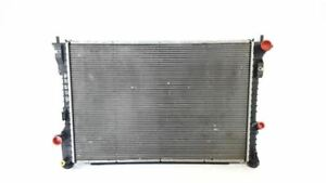 Radiator OEM 10 11 12 13 14 Thru 7/23/14 Lincoln MKT Ford Flex 3.7L R322432