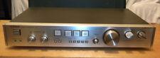 Luxman C02 Vorverstärker-Klassiker