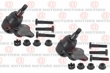 For Cadillac Seville 1998-2004 Front Left Right Lower Suspension Ball Joints New