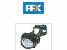 AA Battery Headlamp Torches Home 2