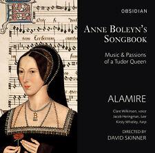 Desprez / Alamire / - Anne Boleyn's Songbook - Music & Passions of a [New CD]