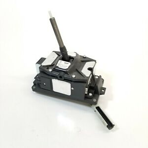 2015 13-16 PORSCHE BOXSTER 981 AUTO AUTOMATIC SHIFTER GEAR SELECTOR ASSEMBLY OEM
