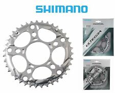 Shimano Ultegra 10-speed Chainring 39T FC-6703 silver bike bicycle 130mm  triple