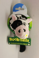 That Company Called If BOOK-TAILS Bookmarks, Cow