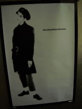 LISA STANSFIELD Large 1990 PROMO POSTER from AFFECTION in super mint condition