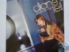 DIANE TELL BOULE DE MOI CD PROMO neuf