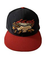 Pawtucket Red Sox (Hot Wieners) 7 5/8 Fitted Hat