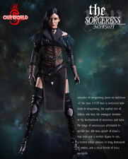 Pre-order 1/6 The Sorceress Yeneffer The Witcher SW ourworld 12''action figure