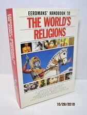 Eerdmans' Handbook To The World's Religions
