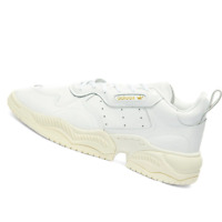 ADIDAS WOMENS Shoes Supercourt RX - White & Off White - FV0850