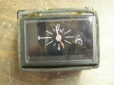 OEM Ford 1969 Mercury Dash Clock Marauder Park Lane Marquis Brougham Monterey