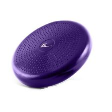 ProSource Diameter Core Balance Cushion Exercise Disc Trainer Board without Pump