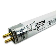 Philips TUV 11w UVC UV-C G11 T5 Germicidal Ultra Violet Fluorescent tube lamp