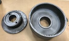 Twin Disc 509 Clutch A6860a Drum Amp A4968 Hub Assembly