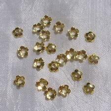 2mm création bijoux LOT de 100 PERLES RONDES STRIEES 5mm ARGENTEES trou env