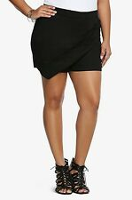 black origami skort (With images) | Fashion, Clothes, Style | 225x149