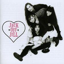 Jack Off Jill - Humid Teenage Mediocrity 1992-1995 [New CD]