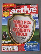 Computeractive Magazine Issue 361 22 Dec -  04 January 2012 Computer Active
