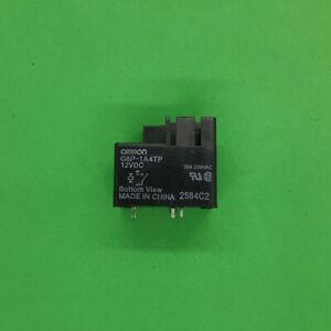 1pc ORIGINAL G8P-1A4TP 12VDC 12V 30A 250VAC 4pin Power Relay OMRON