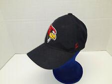 Illinois State Redbirds NCAA Zephyr Flex Fit Hat/Cap - Adult Small ***EUC***
