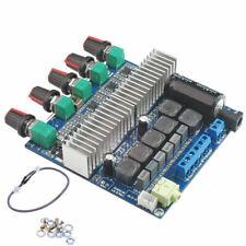 TPA3116 2.1 Digital Audio Amplifier Board HIFI DC 12 24V BASS Speaker 50W*2+100W