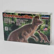 Brand New Lindberg Hadrosaurus/Corythosaurus #70280 Plastic Kit