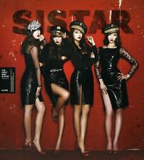 Sistar - Alone [New CD] Asia - Import