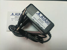 Transformador para consolas Atari 2600, fuente alimentación, power supply
