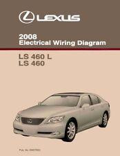 service \u0026 repair manuals for lexus ls460 for sale ebay Lexus LS460L Undercarriage Parts 2008 lexus ls 460 l, ls 460 wiring diagrams schematics layout factory oem