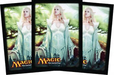 ULTRA PRO MAGIC THE GATHERING MTG DRAGON MAZE Emmara Tandris CARD SLEEVES 80ct
