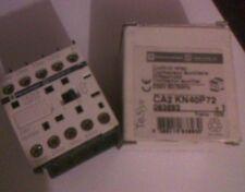 Telemecanique Control Relé CA2 KN40P72