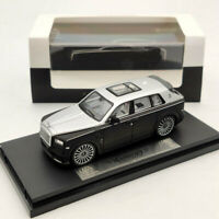TIME Model Rolls-Royce Mansory Cullinan Diecast Limited Edition Collection 1:64