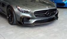 Fiberglass Front Splitter for Mercedes AMG GT GTS