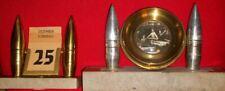 Pistola 88mm alemán & Juego De Recuerdo Shell Crew de bonificación Plus Manual en CD EE. UU. Intel.