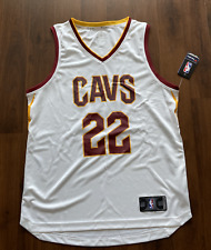 Larry Nance Jr. Cleveland Cavaliers Jersey - Medium - NWT