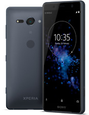 Sony Xperia XZ2 Compact schwarz 64GB LTE Android Smartphone 5