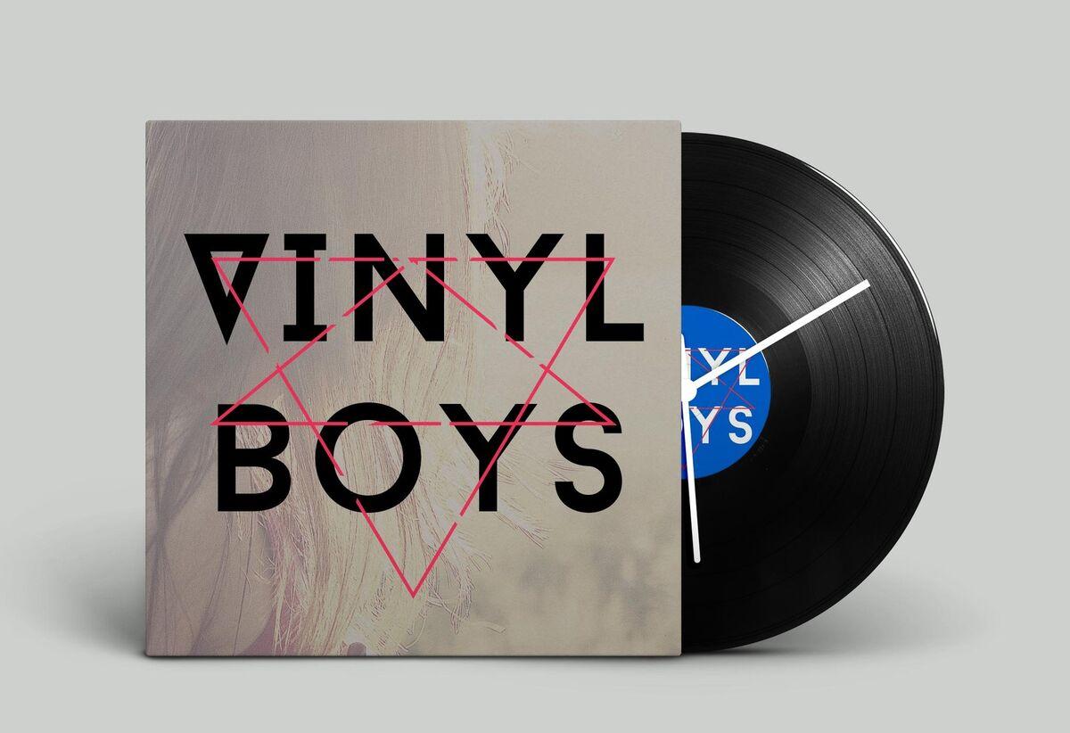 Vinyl Boys