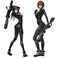 Anime Action Figures Sexy Girl Shotgun First Edition Puppets Model Toys Figure