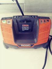 Rigid Battery Charger 9.6 - 18V R840093 Li Ion & Ni Cd