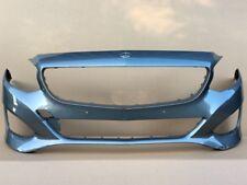 MERCEDES CLASSE B W246 2015-2018 paraurti anteriore in grigio vera [E123]