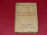 Robert Dreyfus - Vita Profezie Gobineau Eo 1905 Quaderni Quindicina Péguy Proust