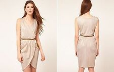 ASOS Polyester Casual Solid Dresses for Women