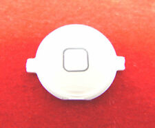 Bouton Home Bouton Home Bouton Blanc pour IPHONE 4 4G