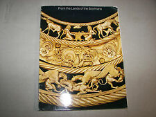 From The Lands Of The Scythians Metropolitan Museum Art Vol XXXII No 5 1975