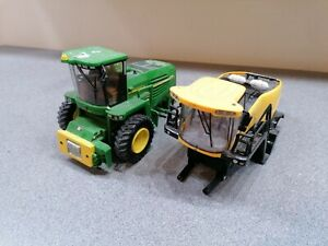 Britains Harvesters for spares repairs