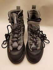 White River Fly Shop Felt Wading Boots for Ladies Size 5