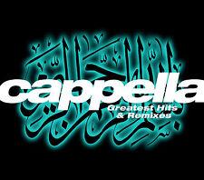 CD Cappella Greatests Hits & Remixes  2CDs
