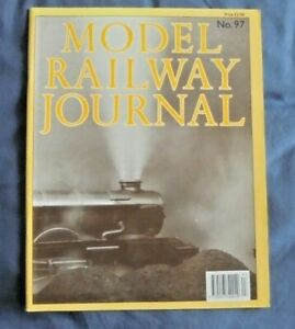 The Model Railway Journal Volume 97 (1997) OTHER VOLS AVAILABLE--SEE NOTES PL