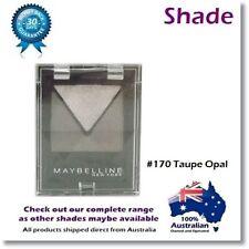 Pressed Powder Metallic Grey Eye Shadows