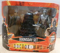 Limited Edition Doctor Who - The Doomsday Set